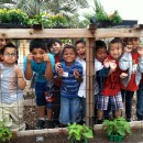 Free Garden Activities at the Farm + Food Lab in Irvine
