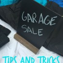 Tips for Holding a Successful Garage Sale
