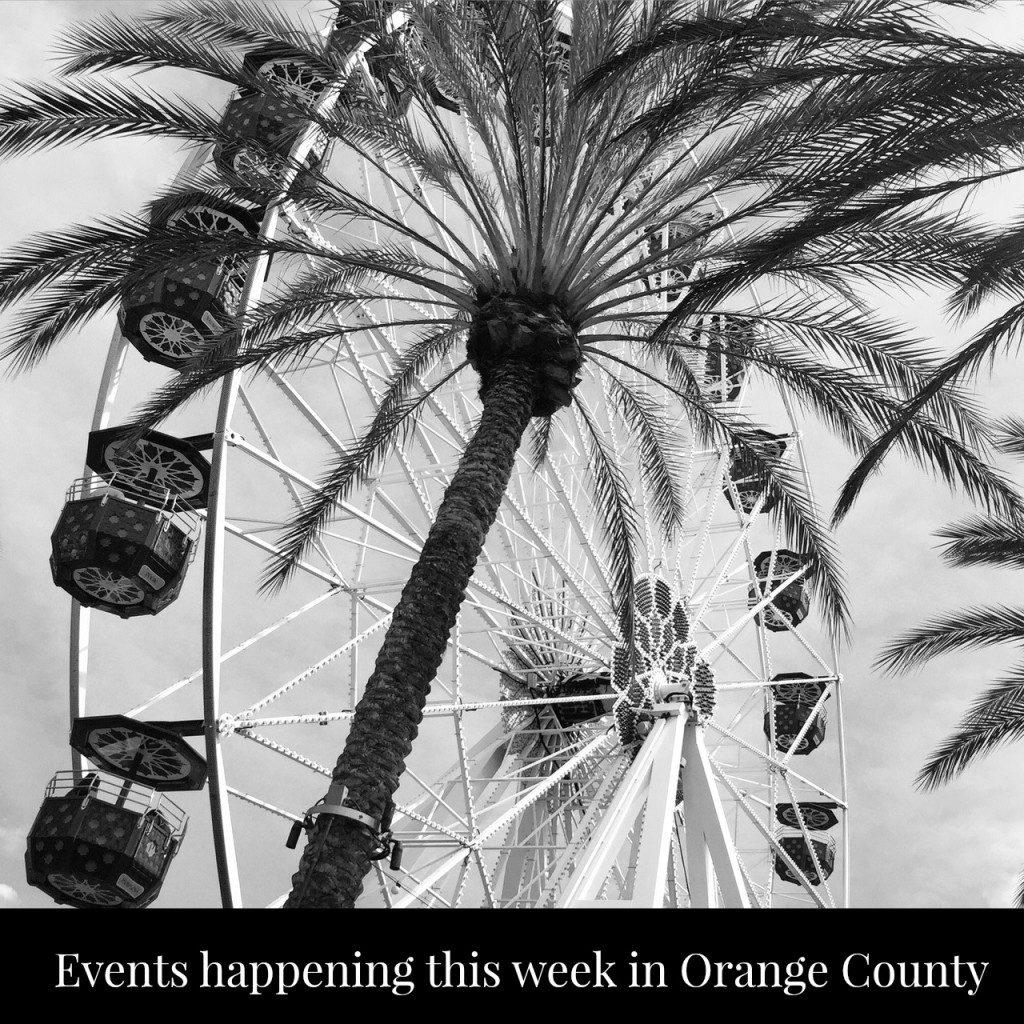 OC Weekly Events