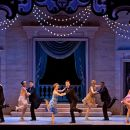 """Hilarious Musical Comedy """"Nice Work If You Can Get It"""" Coming to the Segerstrom Center"""