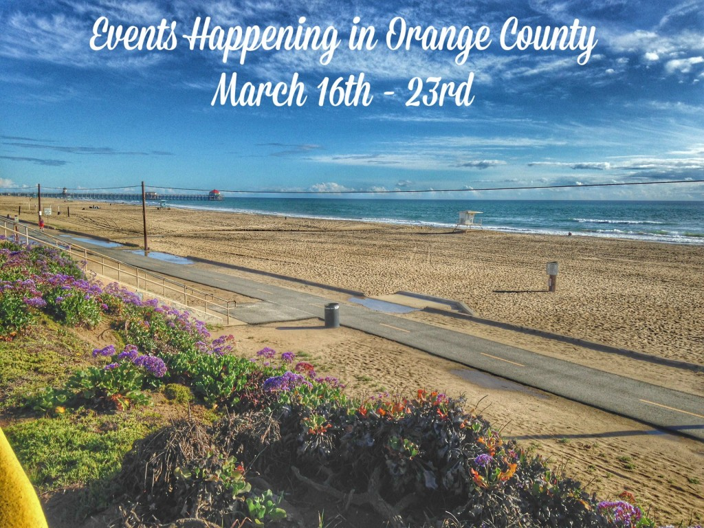 events in oc