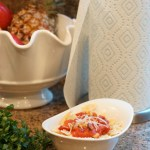 Sun-dried Tomato Pasta Primavera Recipe