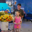 Special Mother's Day Event Brings Joy to Children at CHOC Children's Hospital