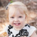 Five Tips on Photographing Your Own Children