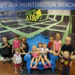 Get Air Surf City Ultimate Birthday Party