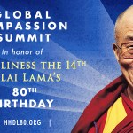 His Holiness the 14th Dalai Lama's 80th Birthday (Giveaway)
