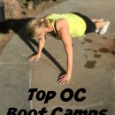 Top Ten OC Boot Camps
