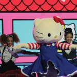 Win Tickets to Hello Kitty's Supercute Friendship Festival