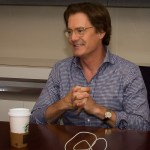 Inside the Mind of Kyle MacLachlan from Disney's Inside Out