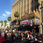 Marvel's Ant Man World Premiere in Hollywood