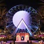 Irvine Spectrum Center 20th Anniversary Celebration