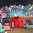 Ringling Bros. and Barnum & Bailey Circus Presents Circus Xtreme