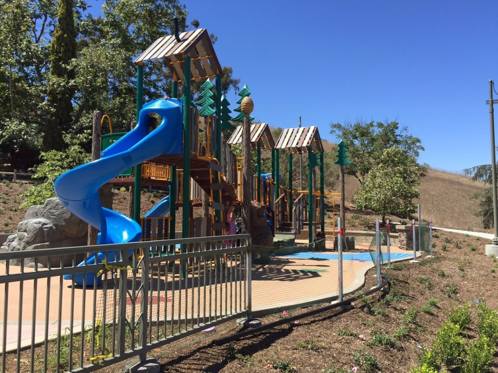 Things to do at Crown Valley Community Park