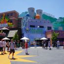 Experience The Simpsons 'Springfield' at Universal Studios Hollywood
