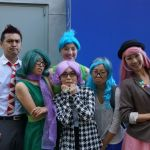 25 Epic Fan Costumes at 2015 Disney D23 Expo