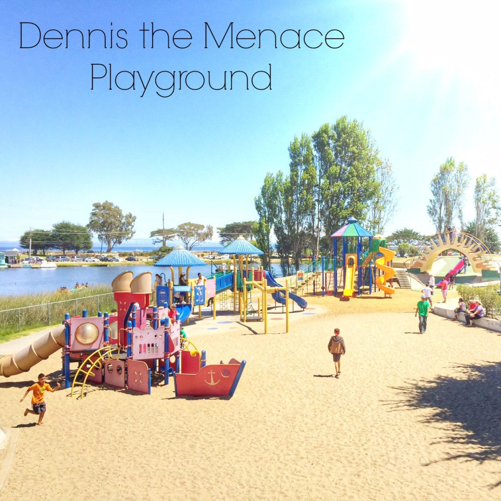 DennisTheMenaceParkPinterest