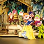 Disney Live! Three Classic Fairytales