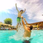 Relaxing Family Desert Escape to the Miramonte Resort & Spa
