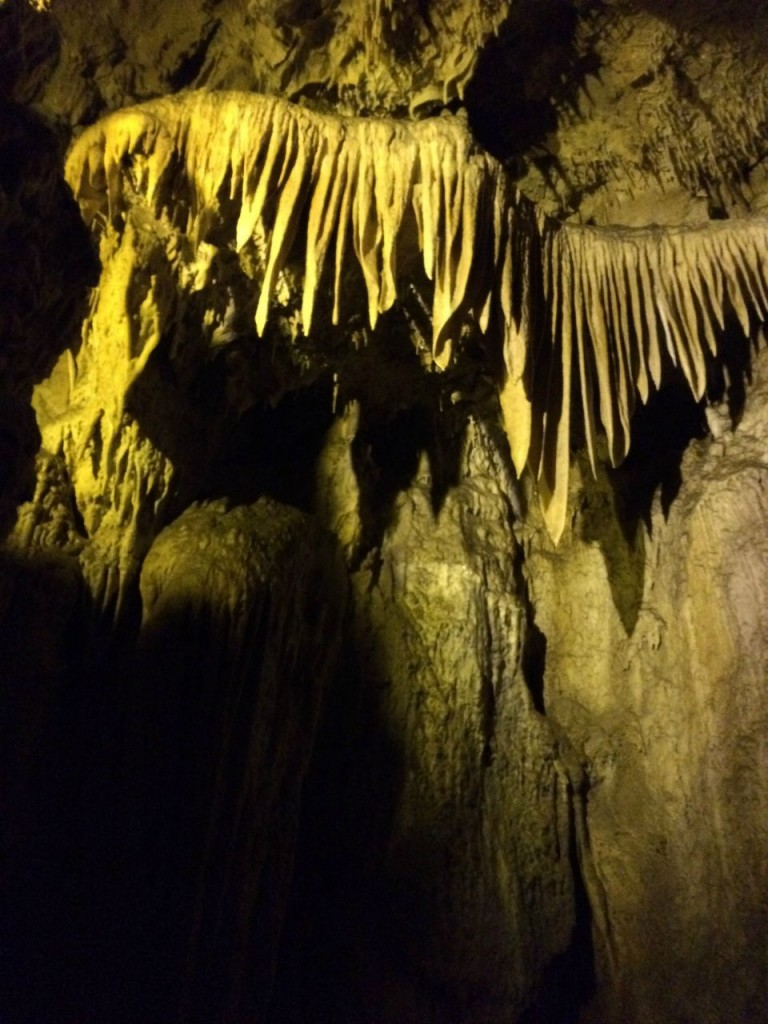 Crystal Cave 1