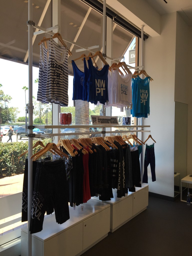 Find your Soul at Soul Cycle | OC Mom Blog