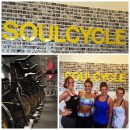 Find your Soul at Soul Cycle