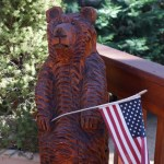 Big Bear Lake Hearth and Home Tour