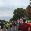 Marathon Bucket List: The 40th Marine Corps Marathon