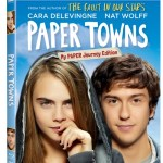 Paper Towns Tween Review (Giveaway)