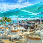 Sky Restaurant at Beaches Turks and Caicos
