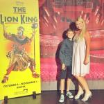 Step into a Musical Jungle with Lion King