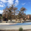 Adventure Play Park at Sendero Field