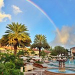A Taste of Italy at The Italian Village at Beaches Turks and Caicos