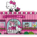 Hello Kitty Cafe is Coming to the Irvine Spectrum
