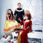 A Snow White Christmas at the Laguna Playhouse