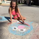 Creative Inspiration from Sesame Street Artist Barry Goldberg at Beaches Turks and Caicos