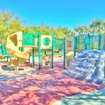 Fall Fun at Valley Oak Park in Irvine
