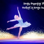 Events Happening This Weekend in Orange County: December 18th – 20th