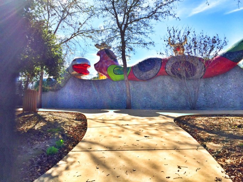 Best Park in Southern California