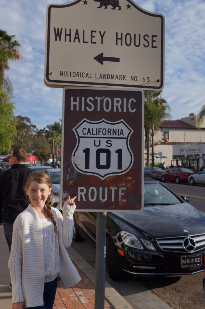 Historic Route 101