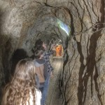 Explore a Gold Mine at Eagle & High Peak Mines in Julian