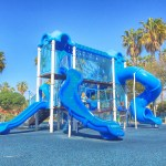 Ultimate Fun at Pattinson Park in Huntington Beach