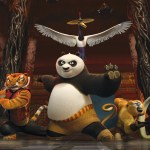 Relive the Awesomeness of Kung Fu Panda (Giveaway)