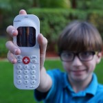 Best Emergency Mobile Phone for Kids