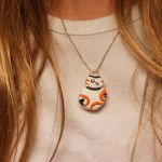 DIY Star Wars BB-8 Charm