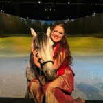The Equestrian Masterpiece: Odysseo by Cavalia