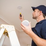 Smoke Alarm Inspection: It's About Time