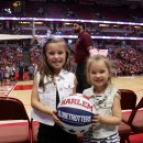 Basketball, Comedy, & Shenanigans with the Harlem Globetrotters