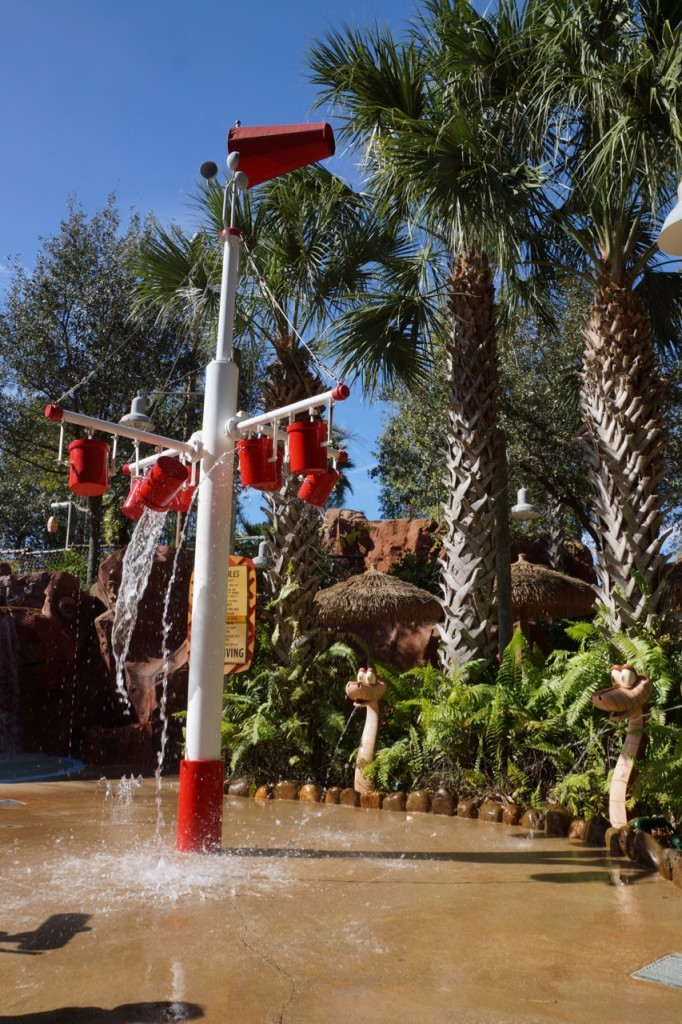 animal kingdom water park