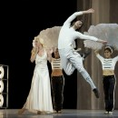 American Premiere of Choré by Les Ballets de Monte-Carlo at Segerstrom