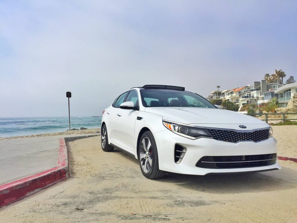 Taking the optima along PCH